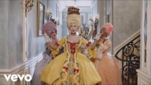 Video: Katy Perry – Hey Hey Hey